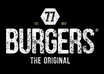 77 Burgers - The Original - Hamburgueria
